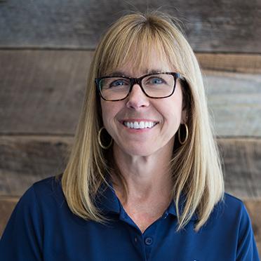Lisa Stridde Director of Operations Turner Homes