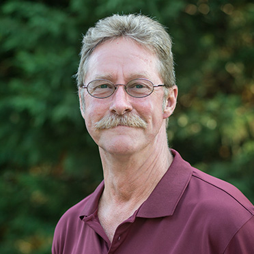 Rick Neumann Project Manager Turner Homes